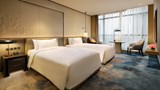 Crowne Plaza Xiangxi Room