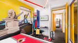 Ibis Styles Budapest Citywest Room