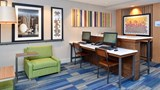 Holiday Inn Express Rochester Other