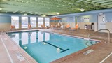 Holiday Inn Express Rochester Pool