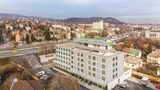 Ibis Styles Budapest Citywest Exterior