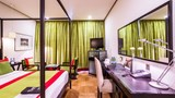 The Park Bangalore a Design Hotel Room
