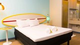 Ibis Styles Guaruja Room