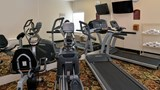 Holiday Inn Express & Suites Berkeley Health Club