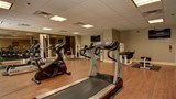 Holiday Inn & Suites Alpharetta Health Club