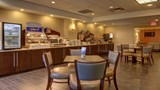Holiday Inn & Suites Alpharetta Restaurant