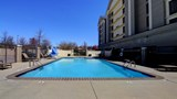 Holiday Inn & Suites Alpharetta Pool