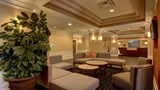 Holiday Inn & Suites Alpharetta Lobby