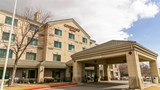 Courtyard Provo Marriott Exterior