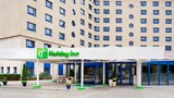 Holiday Inn Stuttgart Exterior