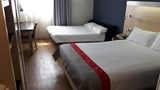 Holiday Inn Express Malaga Airport Room