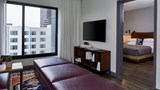 Moxy Atlanta Midtown Suite