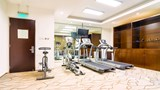 Holiday Inn Express Temple of Heaven Health Club