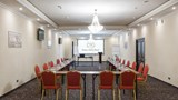 Prince Park Hotel, Moscow Meeting