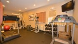 Candlewood Suites Clarksville Health Club