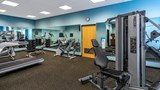 Holiday Inn Health Club