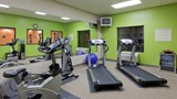 Holiday Inn Carbondale Conference Center Health Club