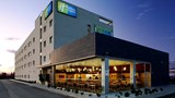Holiday Inn Express Malaga Airport Exterior