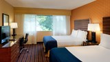 Holiday Inn Express Sacramento Conv Ctr Room
