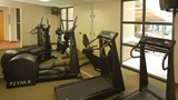 Holiday Inn Express Sacramento Conv Ctr Health Club