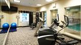 Holiday Inn Express & Suites Ottawa Airp Health Club
