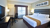 Holiday Inn Express & Suites Ottawa Airp Suite
