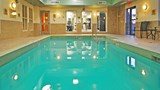 Holiday Inn Express & Suites Ottawa Airp Pool