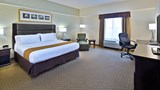 Holiday Inn Express & Suites Ottawa Airp Room