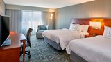 Courtyard by Marriott Albany Thruway Room