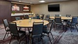 Courtyard by Marriott Albany Thruway Meeting