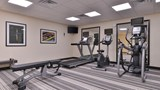 Candlewood Suites Casper Health Club