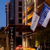 Hotel Palomar Los Angeles Beverly Hills