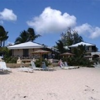 Mary's Boon Beach Resort