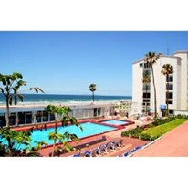 Rosarito Beach Hotel & Spa