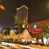 KL Plaza Suites