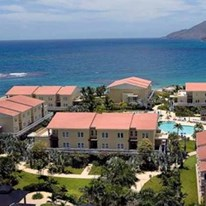 Marriott's St Kitts Beach Vacation Club