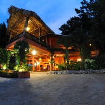 Belcampo Lodge