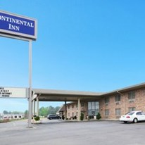 Best Western Continental Motor Inn