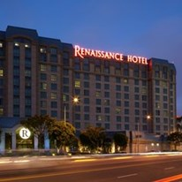 Renaissance Los Angeles Airport Hotel