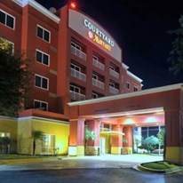 Courtyard by Marriott Monterrey Airport