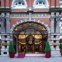 St James Court, A Taj Hotel