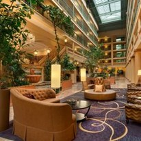 Embassy Suites Hotel LAX South