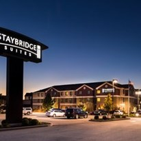 Staybridge Suites O'Fallon/Chesterfield