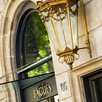 Hotel Bagues
