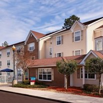 TownePlace Suites Tallahassee North