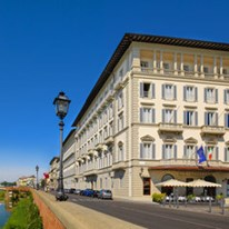 The St Regis Florence