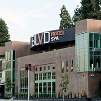The BLVD Hotel & Spa