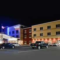 Fairfield Inn & Suites Elmira Corning