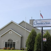 Welcome to Country Inn River Falls