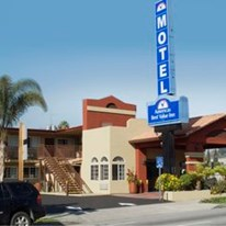 Americas Best Value Inn Hollywood